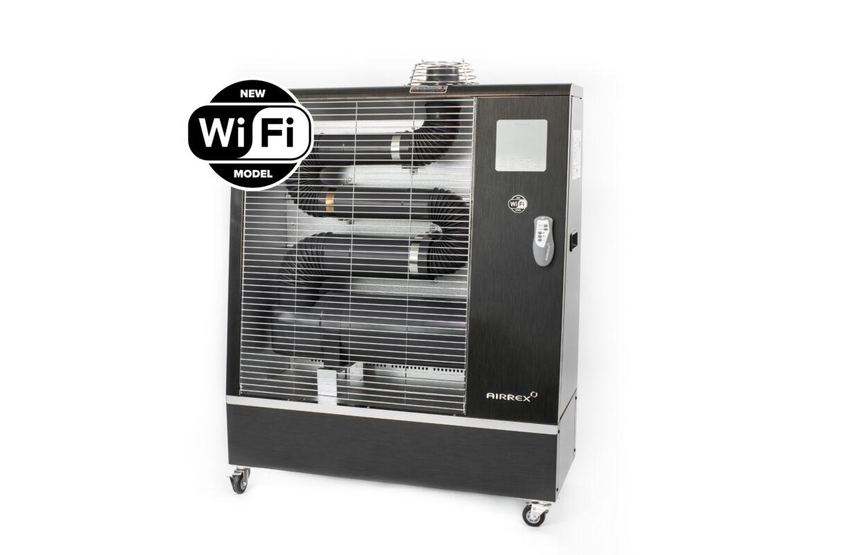 Airrex infravarmer AH200i-wifi