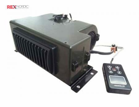 Airrex AD-1250
